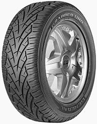 essai sur le grabber uhp le pneu 4x4 route de general tire. Black Bedroom Furniture Sets. Home Design Ideas